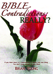 Bible Contradictions: Really? by Brian Young