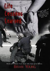 Life Lessons Learned by Brian Young Creation Instruction