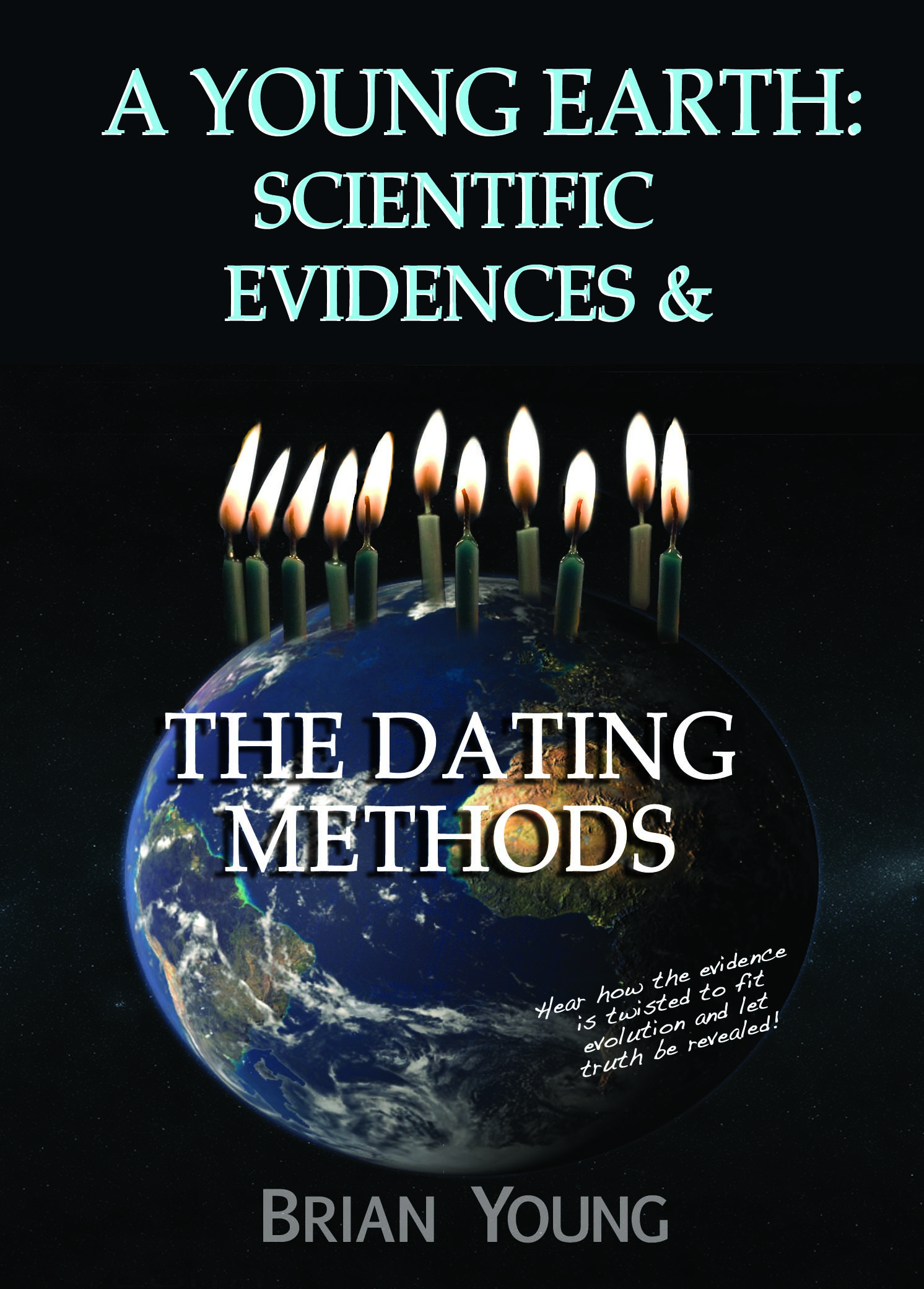 Dating the earth methods